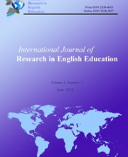 International Journal of Research in English Education