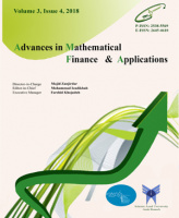 Advances in Mathematical Finance and Application (AMFA)