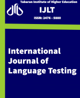 International Journal of Language Testing